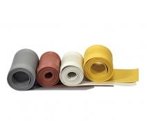 Silikonová fasádní páska Lukotěs
