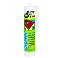 Silicone sealant Lukopren S 8280 - 310 ml