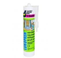 Silicone sealant Lukopren S Sanitary - 310 ml