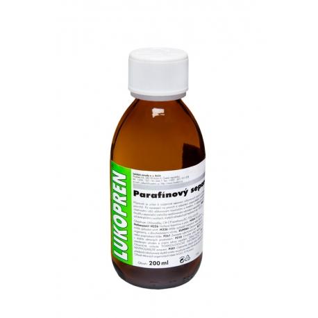 Lukopren Paraffin Separator - 200 ml