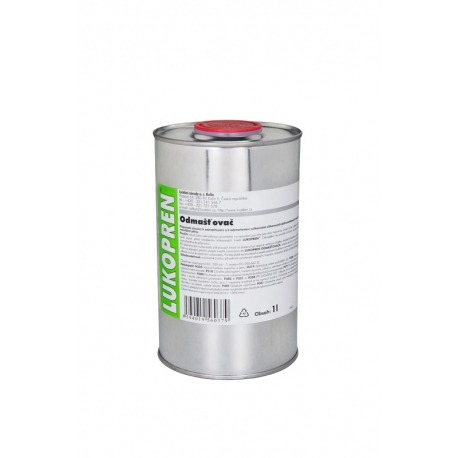 Lukopren Degreasing agent - 1 l