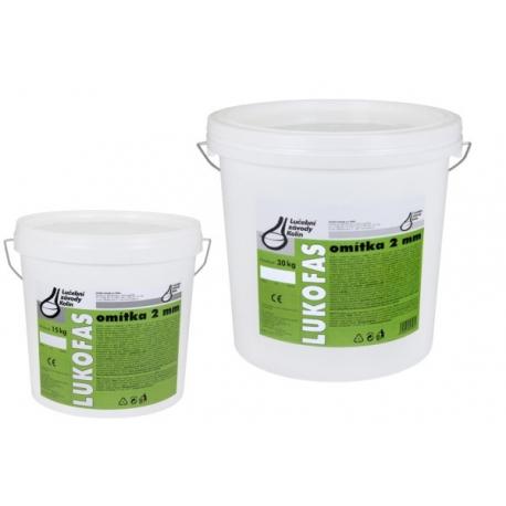 Lukofas plaster 2 mm