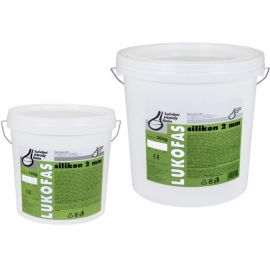 Lukofas - silicon plaster 2 mm