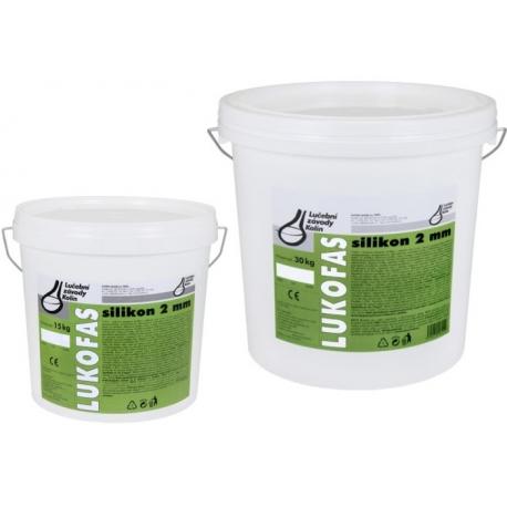 Lukofas - silikon plaster 2 mm