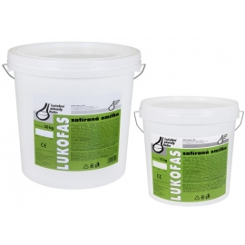 Lukofas floated plaster
