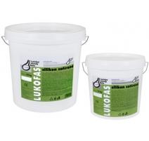 Lukofas - silikon zatíraná omítka 15 a 30 kg