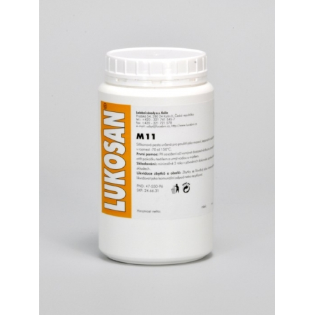 Lukosan M 11 - 1 kg