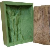 Molds for casting concrete