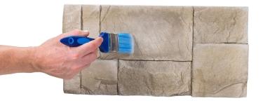 hydrofobizace pomocí silikonového hydrofobizačního přípravku Lukofob
