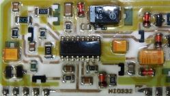 Ochrana elektroniky silikonovým lakem Lukosil