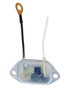 silikonový tmel Lukopren S 5296 pro zalévání v elektro